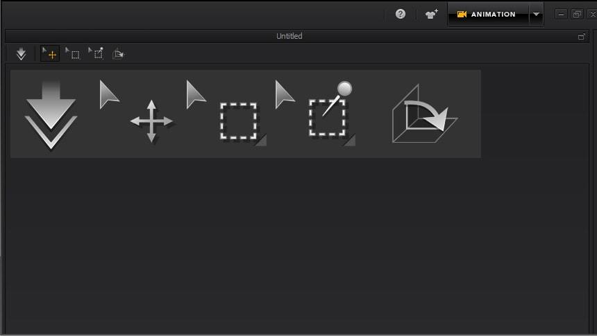 Simulation Toolbar Addition