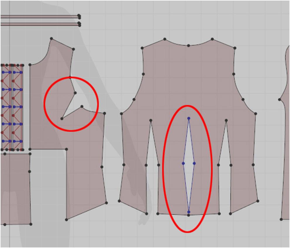 Software Design Clothes   Marvelousdesigner